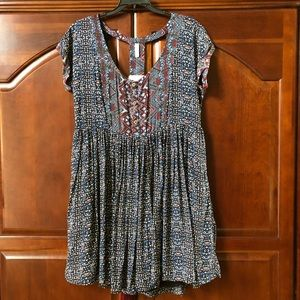 NWT Free People Dress. Size Small.